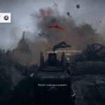 Call of Duty WWII Und da fliegt er