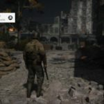 Call of Duty WWII menschliche Verluste