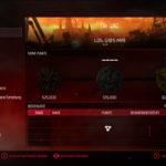 Doom für die Switch Arcade Modus Karten