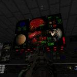Doom für die Switch Classic Doom Planets