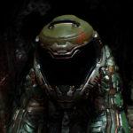 Doom für die Switch Doom Guys Doom Maske