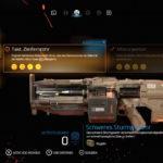 oom für die Switch Multiplayer Waffensets