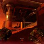 Doom für die Switch Rage Mode