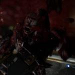 Doom für die Switch Und sie macht Omnomnomnom