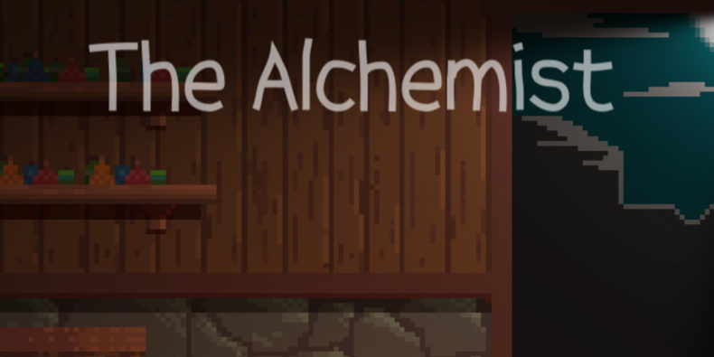 The Alchemist-Artikelbild