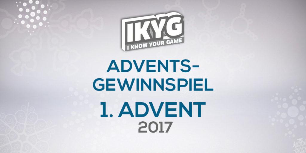 Das Ikyg Advents Gewinnspiel 2017 1 Advent Die Gedichte