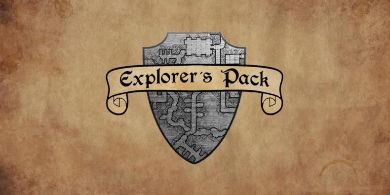 Explorer's Pack