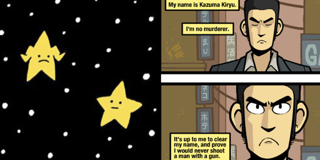 Comics Der Woche Shooting Stars I Know Your Game