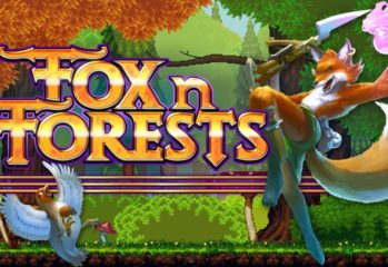 FOX n FORESTS Teaser