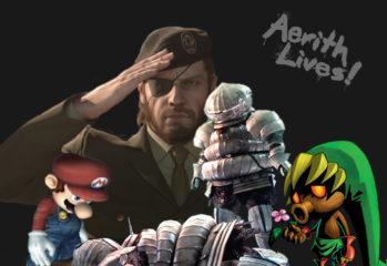 Top 10 - Videospielfiguren, mit denen wir nicht tauschen wollen