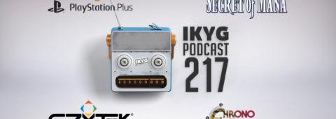 IKYG-Podcast: Folge 217