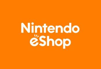 Nintendo Downloads Nintendo eShop