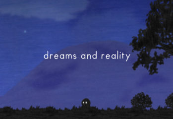 dreams and reality-Artikelbild