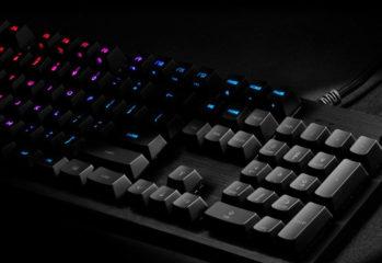 Logitech G513-Keyboard