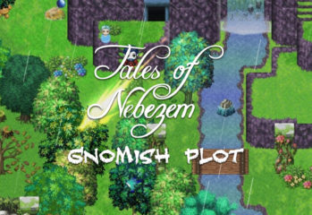 Tales of Nebezem: Gnomish Plot