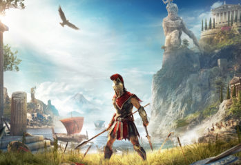 Assassin's Creed Odyssey-Artikelbild