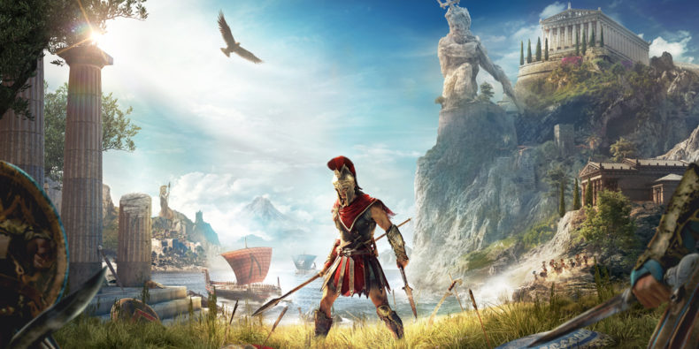 Assassin's Creed Odyssey-Artikelbild