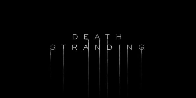 Death Stranding-Artikelbild