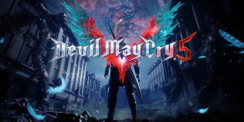Devil May Cry 5-Artikelbild