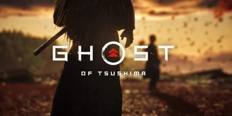 Ghost of Tsushima-Artikelbild