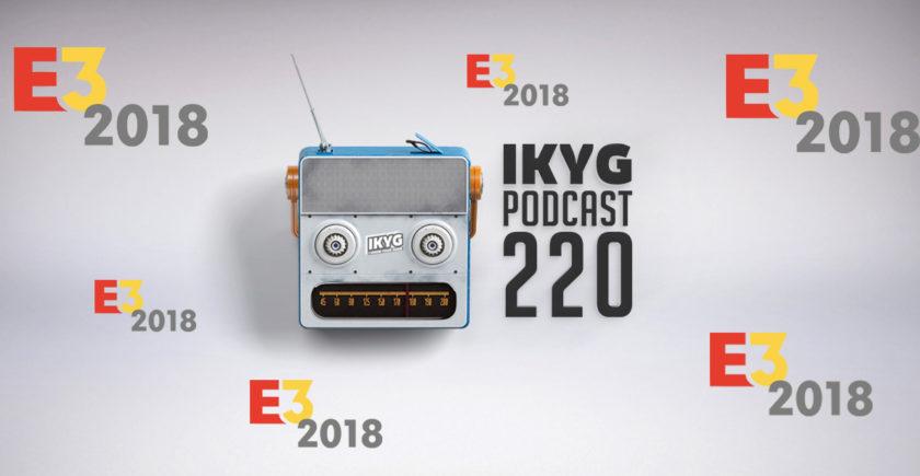 IKYG-Podcast: Folge 220