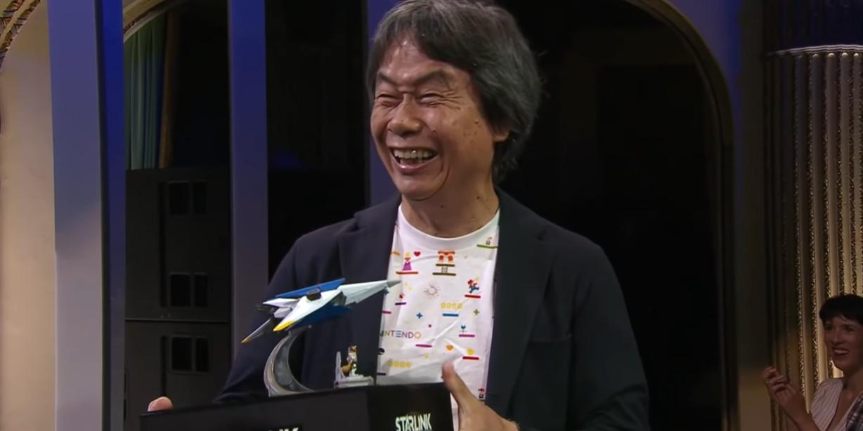 Miyamoto Starlink Ubisoft