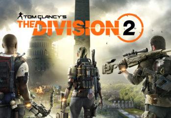The Division 2-Artikelbild
