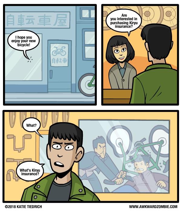 Drachensicher-Comics