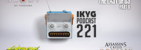 IKYG-Podcast: Folge 221 – Unsere E3-Highlights