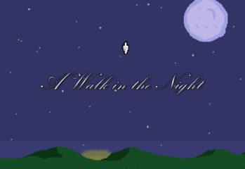 A Walk in the Night-Artikelbild