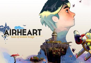 Airheart-Artikelbild