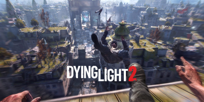 Dying Light 2 Interview