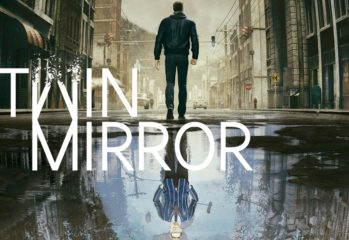 Twin Mirror-Artikelbild