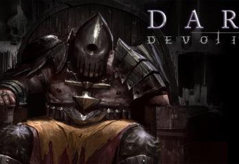 Dark Devotion-Artikelbild