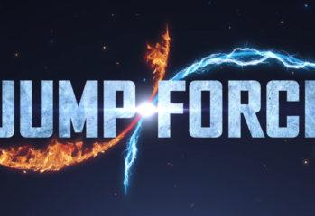 Jump Force-Artikelbild