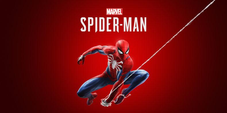 Spider Man-Artikelbild