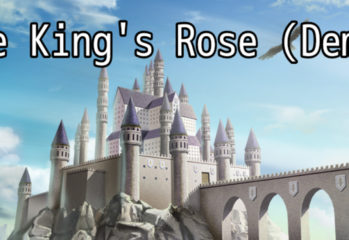 The King's Rose-Artikelbild