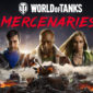 World of Tanks Mercenaries-Artikelbild