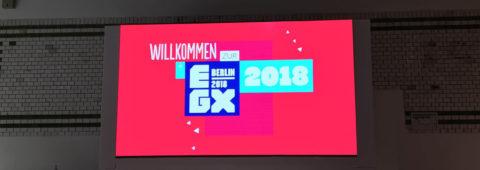 EGX Berlin 2018