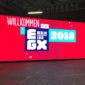 Die EGX Berlin fand 2018 erstmals statt.