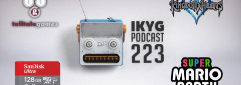 IKYG-Podcast: Folge 223