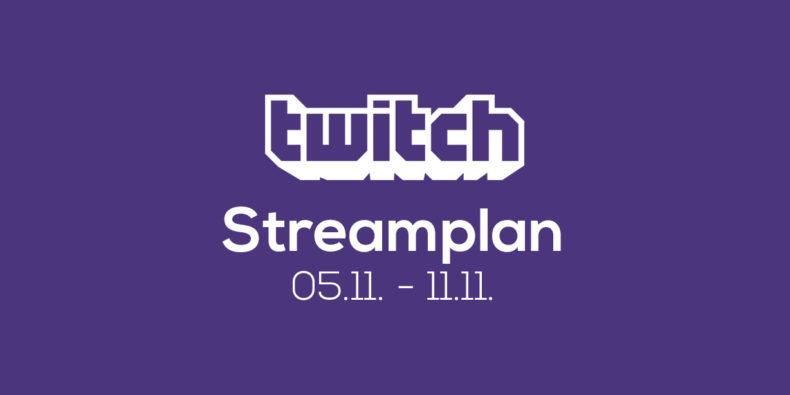 Streamplan-KW45-2018