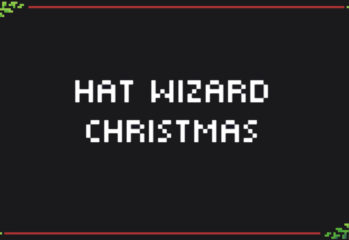 Hat Wizard Christmas-Artikelbild