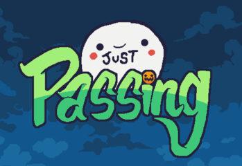 Just Passing-Artikelbild