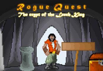 Rogue QuestEp1-Artikelbild