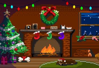 Unsere Weihnachts-Wunschzettel 2018