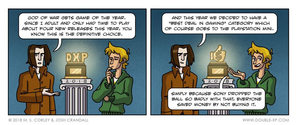 GOTY-Deals-Comics
