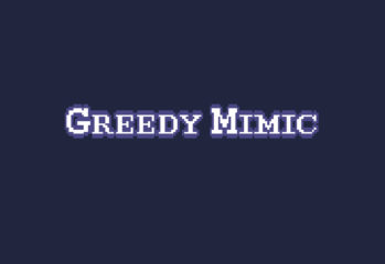 Greedy Mimic-Artikelbild