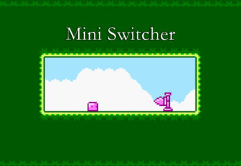 Mini Switcher-Artikelbild