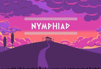 Nymphiad-Artikelbild